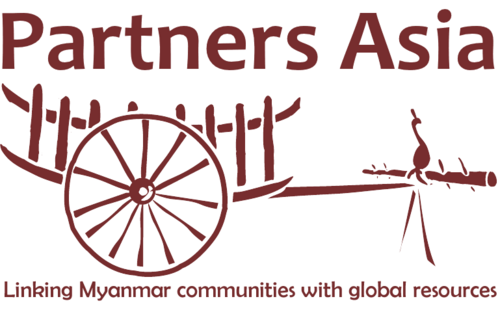Partners Asia